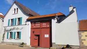 Foto unser Haus in 55234 Nack, Hauptstraße 32